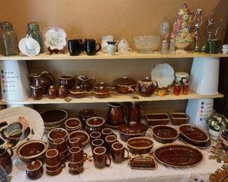 Hull pottery