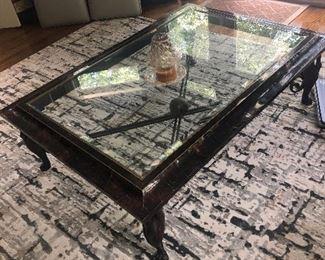 Very nice Century coffee table