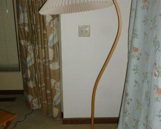 Fantastic Mid-Century Floor Lamp