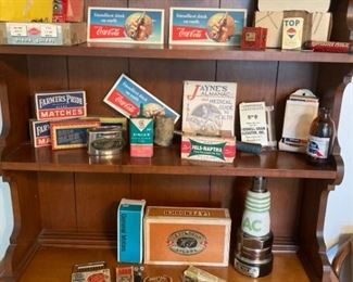 Advertising Collectibles