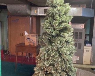 Branford Spruce Cashmere 7ft Tree