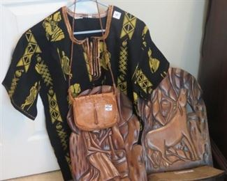 african clothing and more