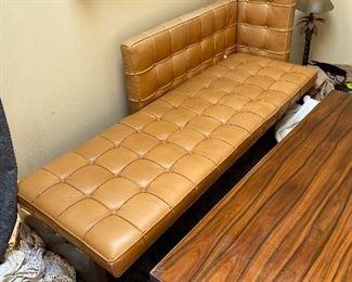 Phillip Stark Custom Bench for SLS Hotel in Los Angeles