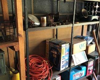 Tools and tool parts, farm tools woodworking tools