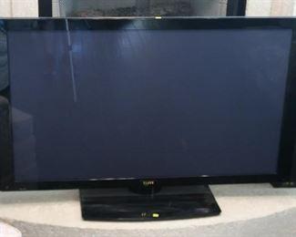 Pioneer Elite flat screen television