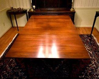 Henkel Harris Drop Leaf Table