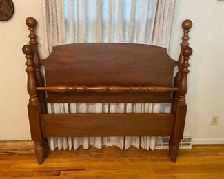 Benbow Full Size Bed Frame