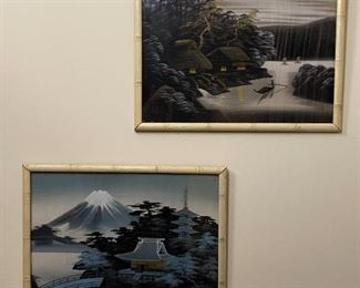 Pair of Prints - 15x18