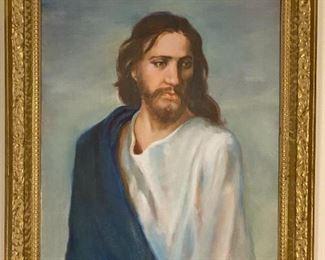 Oil on Canvas - 22.5x28.5 - Aleta Allen