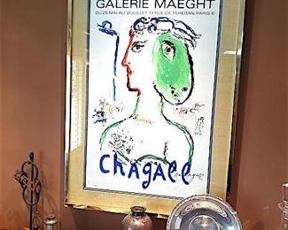 Art Chagall
