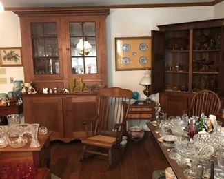 Extraordinary Furniture and Antiques