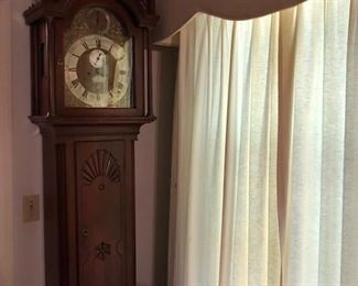 Grandfather Clock in Great Condition