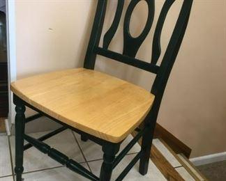 799 Kitchen Chair Frontmin