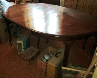DR table - $75