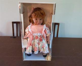 Lissi Fashion Doll Lanie