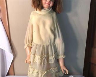 34 Ideal Patti Playpal Doll