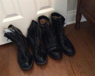 Original Army Boots