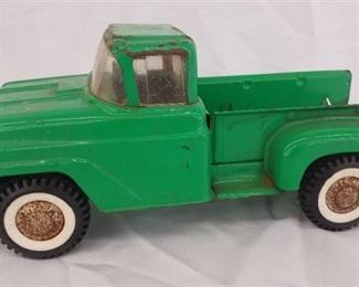 Buddy L Toy Truck