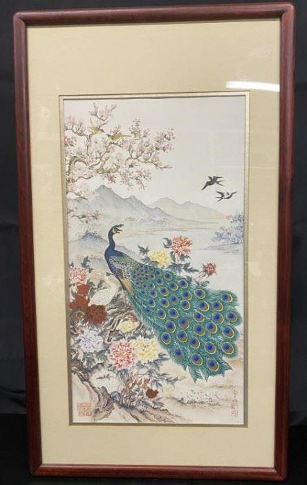 Awakening of the Spring by Wei Teseng Yang