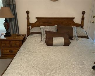 Complete comforter set