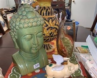 Eclectic Merchandise for ALL - Priced to sell by Get Rid of It.. Estate Services
