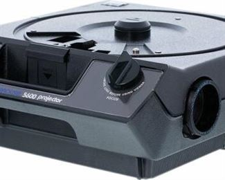 Kodak Carousel 5600 Projector