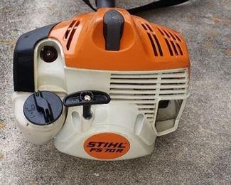 Stihl Fs 70r exc. Workhorse!