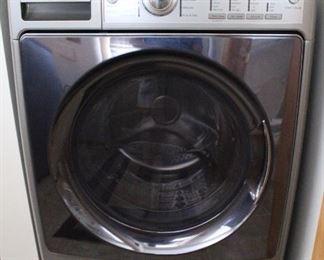 Kenmore Elite washing machine tested exc,
