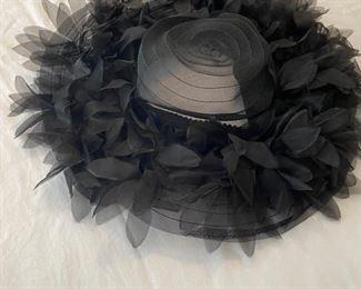 Christian Dior Vintage Hat