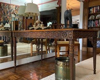 Maitland-Smith desk
