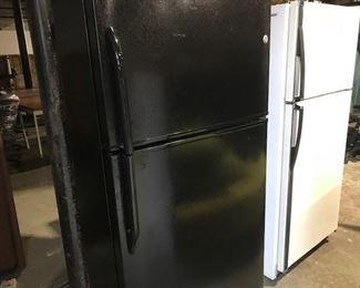 2 Refrigerators
