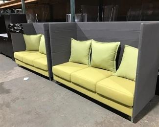Bank Couches