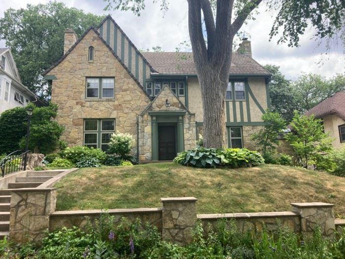 Kenwood Family Home