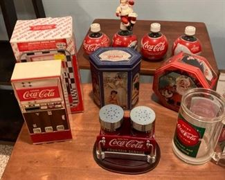 Cocacola collection