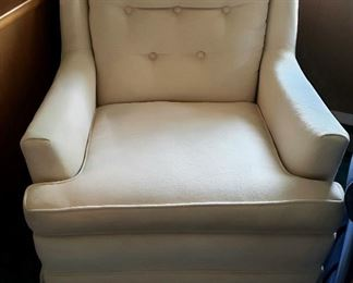 The other chair