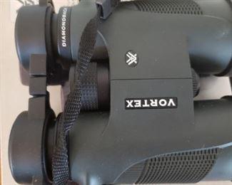 High End Vortex Diamondback Binoculars