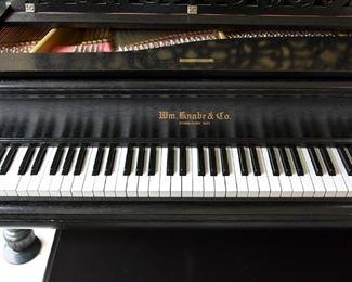 5 - Piano