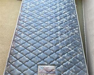 Pair of twin mattresses w/ box springs, $75 each