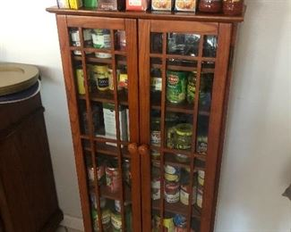 Need extra pantry space? Try this Only $75