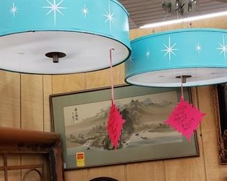 Groovy lamps