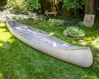 Grumman Aluminum Canoe 16 FT