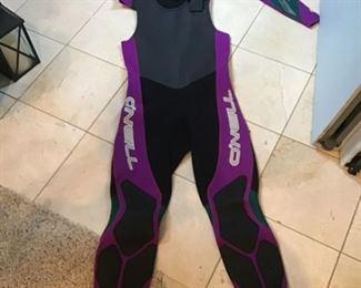 002 XL O Neill Wetsuit
