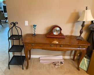 Sofa or Entrance Hall Table