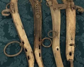 Antique Hames