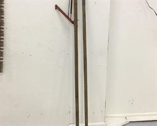 Antique Limb Saw
