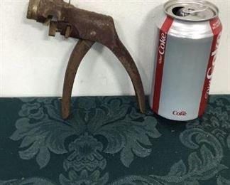 Antique Stanley Saw blade set
