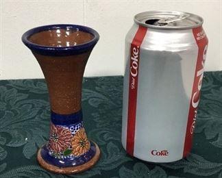 Dashiell Vase