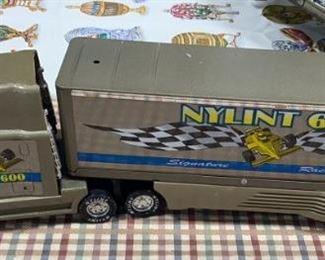 Nylint truck toy