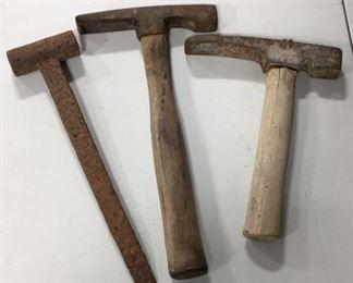 Antique Hammers