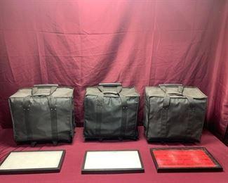 006 Jewelry Travel Cases